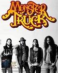 concert Monster Truck