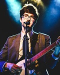 Car Seat Headrest: Drunk Drivers/Killer Whales