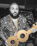 concert Dj Khaled