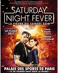 concert Saturday Night Fever