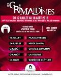 Teaser Grimaldines 2016