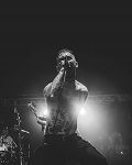Frank Carter & The Rattlesnakes - Trouble [Official Video]