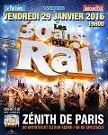 concert Les 30 Ans Du Rai