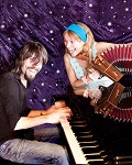 Sharon Shannon and Alan Connor Live at Celtic Colours International Festival 2014