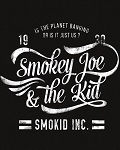 SMOKEY JOE & THE KID - Somehow (Feat. Blake Worrell)
