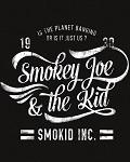 SMOKEY JOE & THE KID - Somehow (Feat. Blake Worrell)