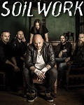SOILWORK - Overload - Live In The Heart Of Helsinki [2015]