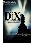 LES DIX COMMANDEMENTS (LEs 20 ans de la comedie musicale)