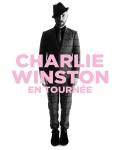 Charlie Winston, nouvelle série de concerts printemps 2010 !