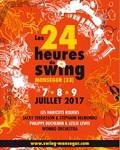 LES 24 HEURES DU SWING