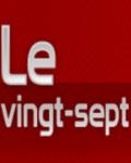LE VINGT SEPT (27) A ROUILLAC / LA PALENE