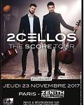 concert 2 Cellos
