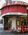 Visuel CAFE DES 2 MOULINS A PARIS