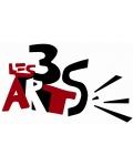 Visuel LES 3 ARTS (TROIS ARTS)