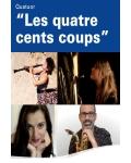 concert Les Quatre Cents Coups