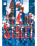 spectacle Comedie Musicale de 42nd Street
