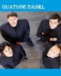 concert Quatuor Danel