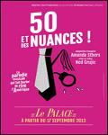 concert 50 Et Des Nuances !
