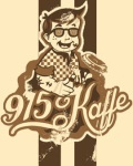 915 KAFFE A NANCY