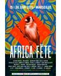 AFRICA FETE MARSEILLE