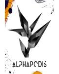FESTIVAL ALPHAPODIS