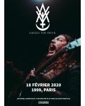 concert Amigo The Devil