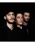 Anakronic Electro Orkestra - Noise In Sepher II Featuring Taron Benson [Clip]