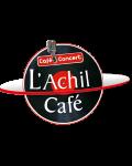 Visuel L'ACHIL CAFE A FOIX