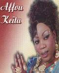 concert Affou Keita