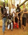concert Afrikan Protokol