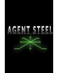 concert Agent Steel