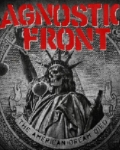 AGNOSTIC FRONT - 'The American Dream Died' Trailer #2: Stigma Being Stigma (OFFICIAL TRAILER)