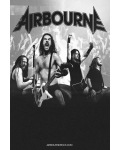 Airbourne paie sa tournée en 2019 !