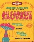 Akhenaton, Faf Larage, Guem sont au Alter Eco Festival