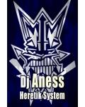 concert Dj Aness Heretik