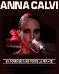 Anna Calvi en concert en direct à la Gaîté Lyrique avec ArteLiveWeb
