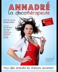 concert Annadre-la Discotherapeute