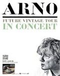 Arno - Quelqu'un a touché ma femme - Le Live