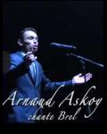 concert Arnaud Askoy