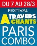 Festival A Travers Chants 2014 - Teaser