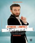 concert Aymeric Lompret