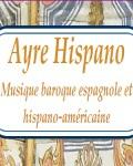 concert Ensemble Ayre Hispano