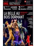 LA BELLE AU BOIS DORMANT (Kyiv Modern Ballet)