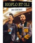 Le concert de BigFlo & Oli à Paris reporté au dimanche 9 décembre par crainte des violences dans la capitale