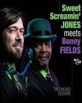 concert Jones & Bones