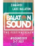 FESTIVAL / Le coeur de l'électro bat pour le Balaton Sound !