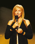 concert Barbra Streisand