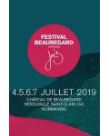 Festival Beauregard : les 3 premier noms et mise en vente des pass