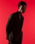 Benjamin Clementine - Condolence - Live for A Take Away Show