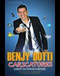 concert Benjy Dotti